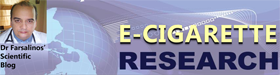 ecigarette research 280